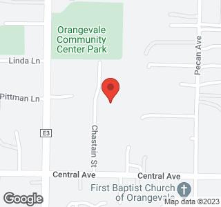 6652 Chastain Street