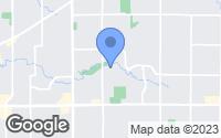 Map of Orangevale, CA