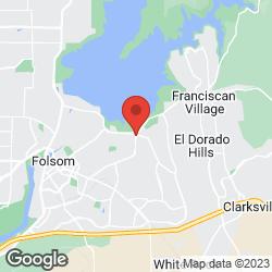 Posh Bakery of Folsom on the map