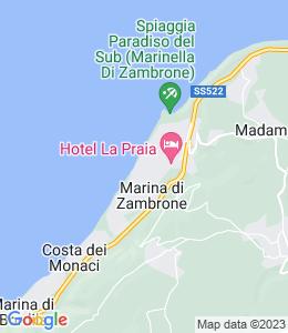 Villaggio Club Borgo Marino