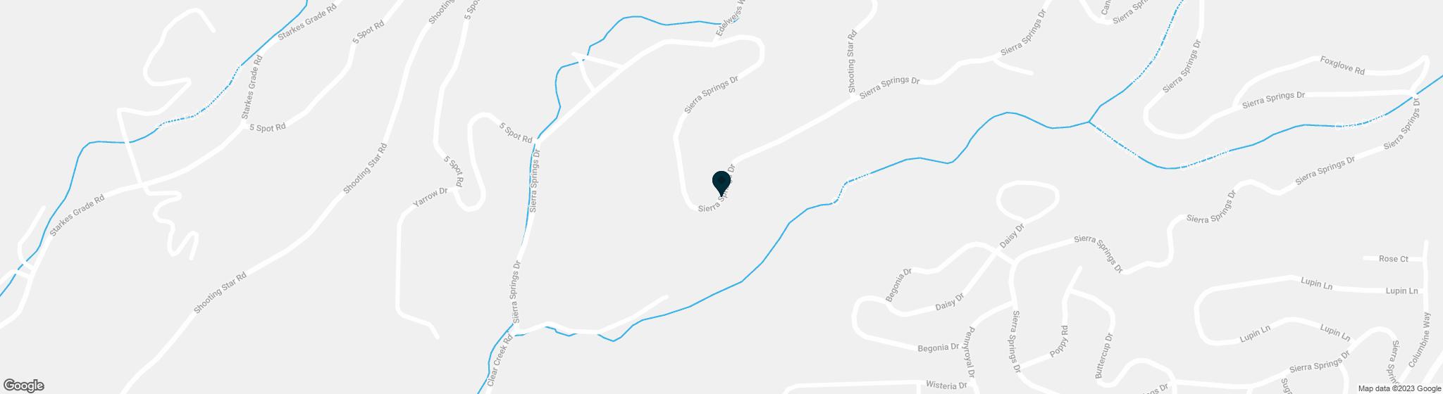 4596 Sierra Springs Drive Pollock Pines CA 95726
