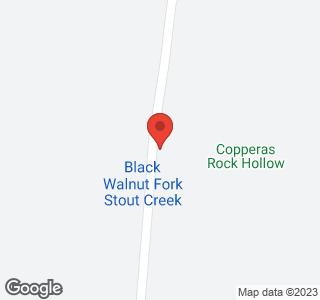 3612 Blue Creek
