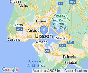 Karte für Portuense Hotel