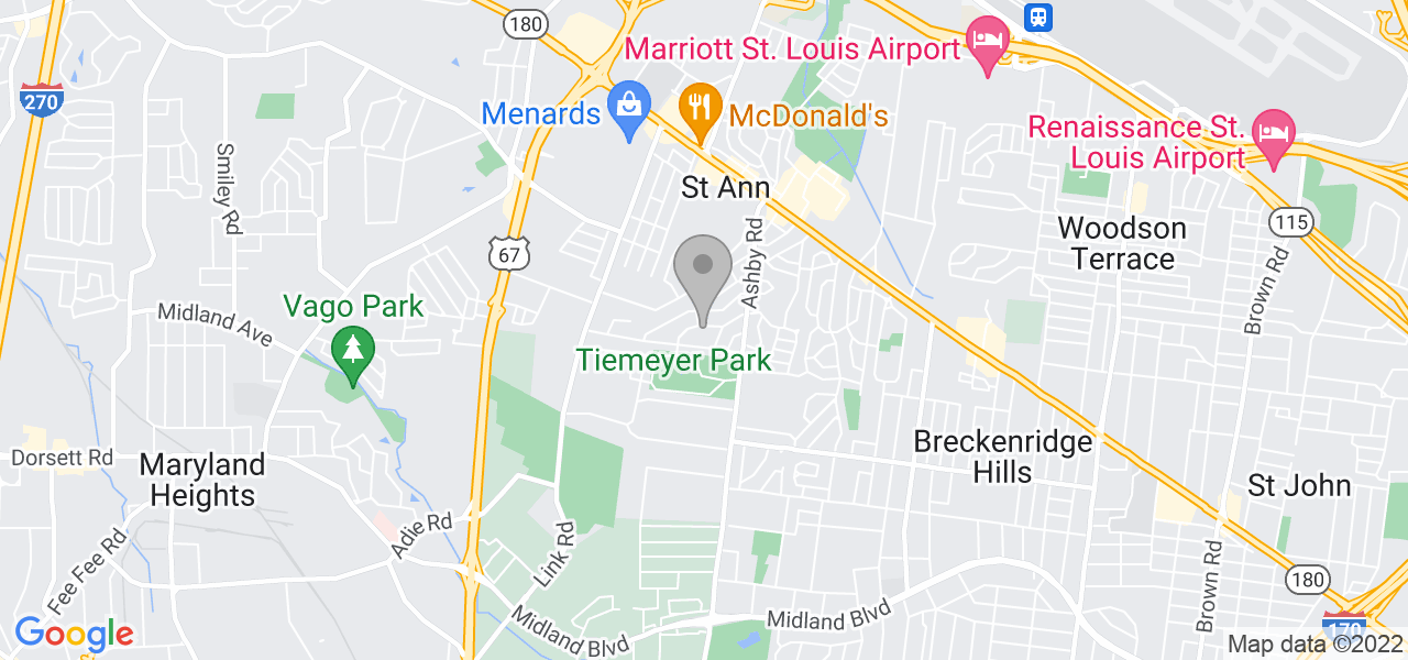 10630 St Matthew Ln, St Ann, MO 63074, USA