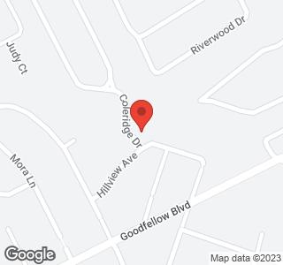 1839 Coleridge Drive