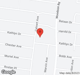 3808 Calvert Avenue