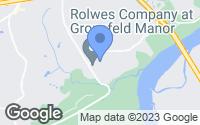 Map of Saint Charles, MO