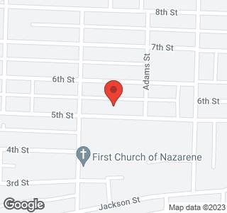1725 5th Street