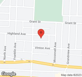 1816 Highland Avenue