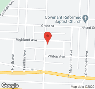 1802 Highland Avenue