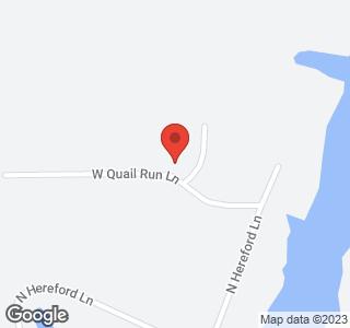 5260 W Quail Run Lane
