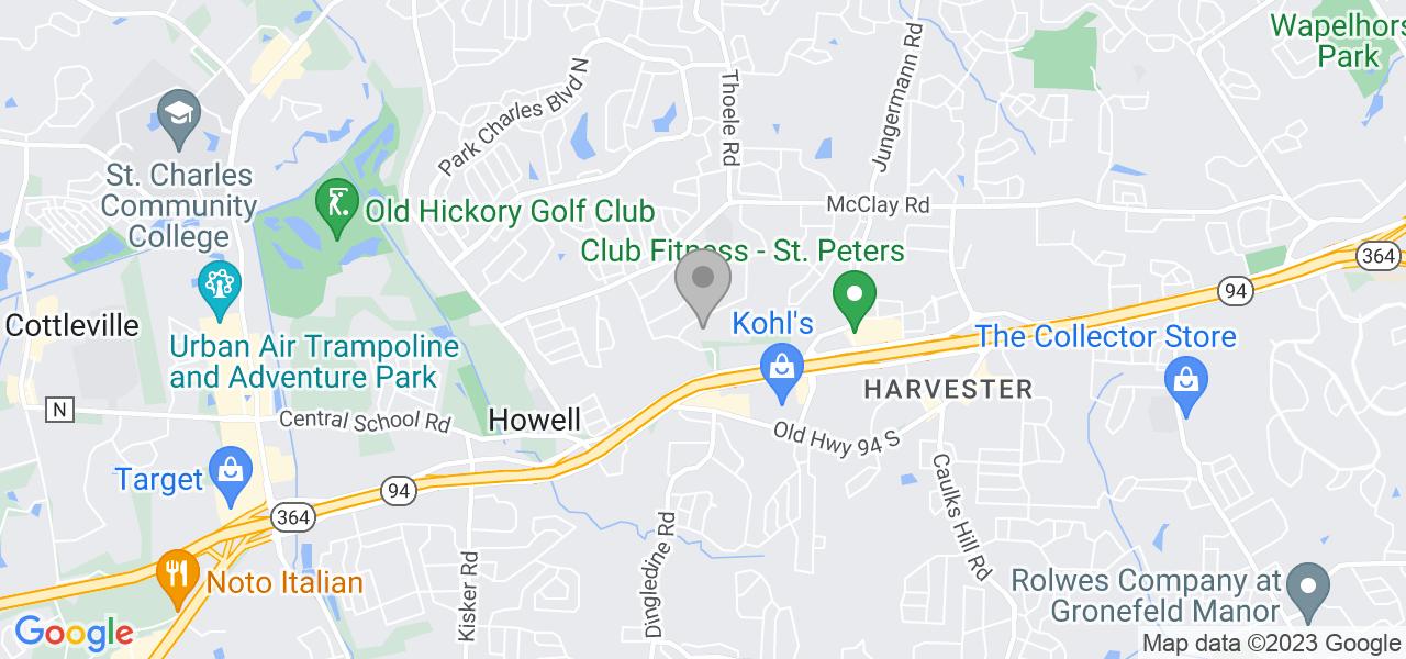 4147 Attleboro Ct, St Charles, MO 63304, USA