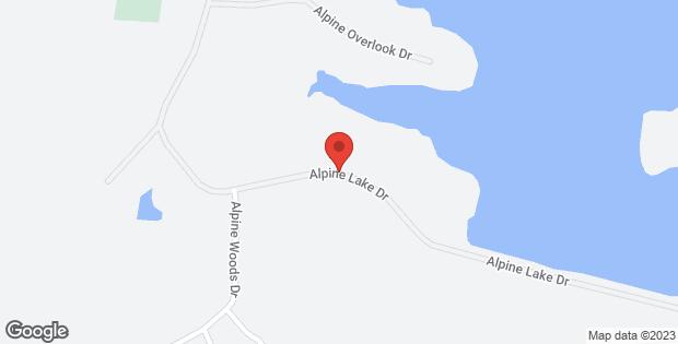 2291 Alpine Lake Drive Innsbrook MO 63390