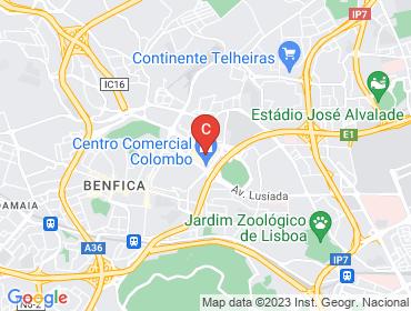 Häagen-Dazs Centro Colombo Lisboa