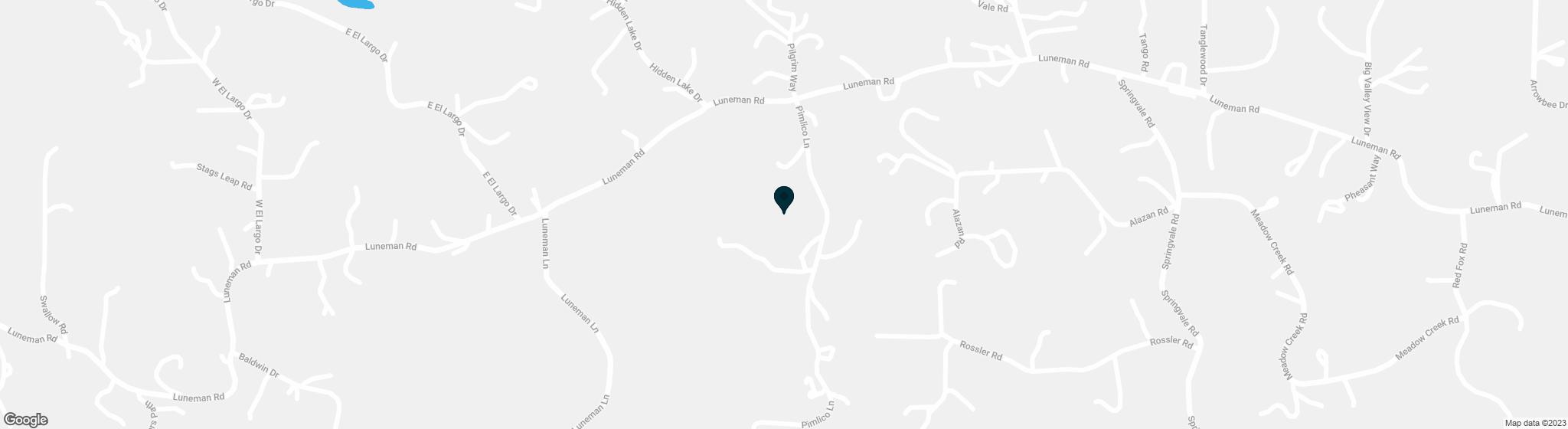 0 LUNEMAN Lane Placerville CA 95667