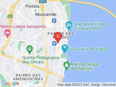 Haagen-Dazs Vasco da Gama Shopping, Lisboa