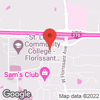 [Emerson Family YMCA Main Branch Map]