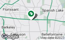 Dealership Map View