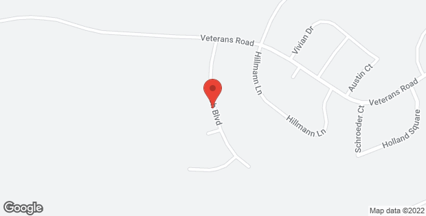 1238 Rich Boulevard Warrensburg MO 64093