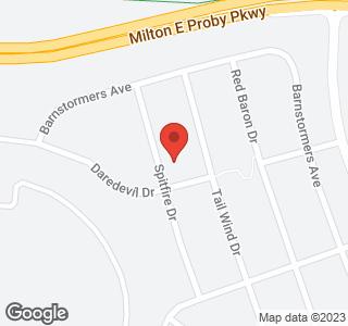 3483 Spitfire Drive