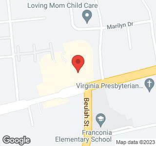 6092 Franconia Road