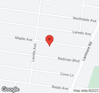 1136 Maple Avenue