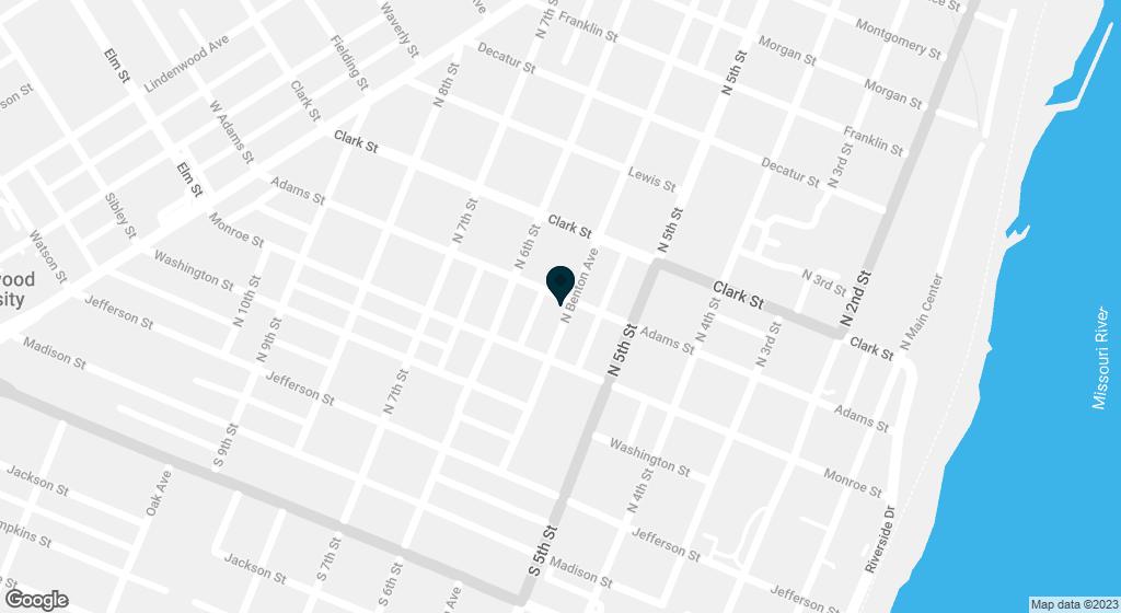 335 N Benton Avenue St Charles MO 63301