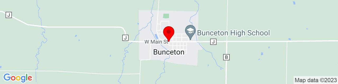 Google Map of 38.7880775, -92.7993592