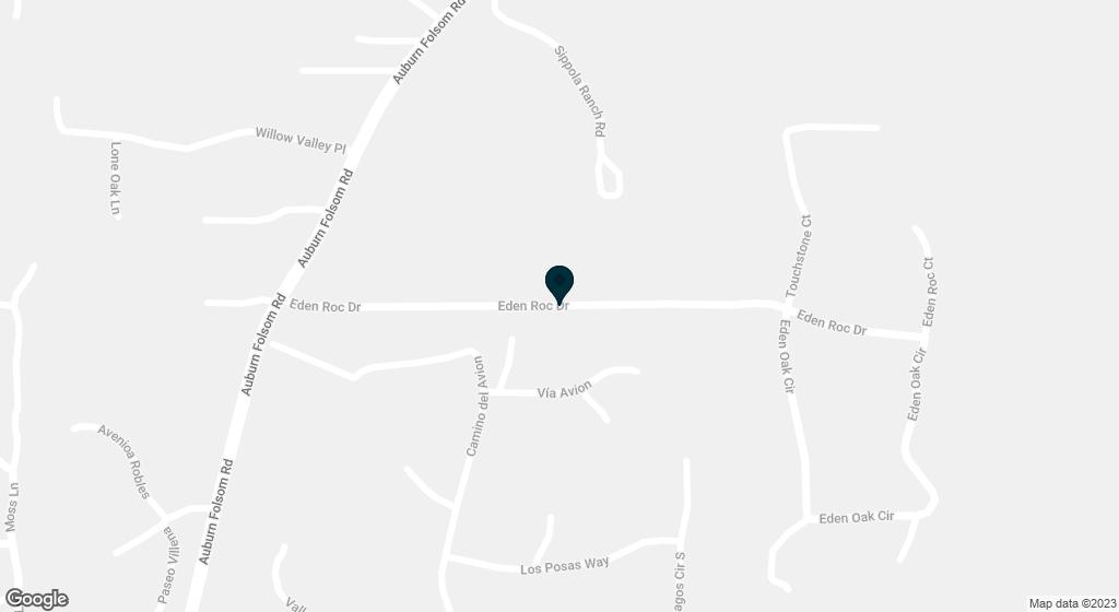 5435 Eden Roc Drive Granite Bay CA 95650