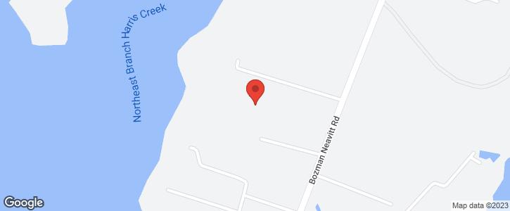 8824 BOZMAN NEAVITT RD Saint Michaels MD 21663