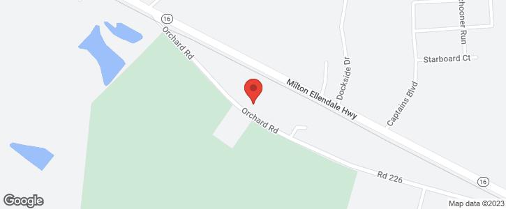 20877 ORCHARD RD Ellendale DE 19941