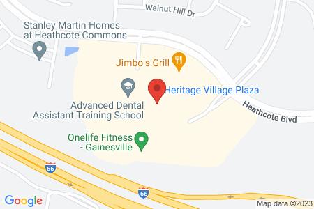 static image of7230 Heritage Village Plaza, Gainesville, Virginia