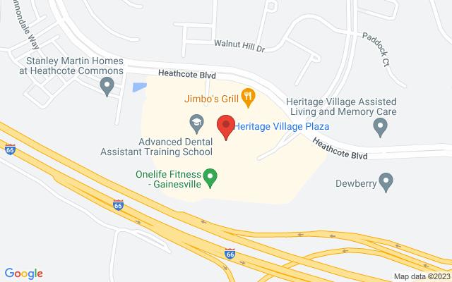 static image of 7230 Heritage Village Plaza, Gainesville, Virginia