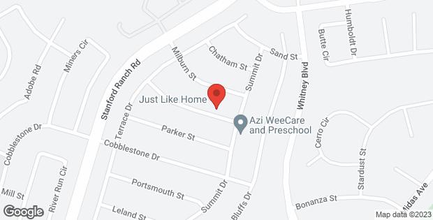 3421 Cook Street Rocklin CA 95765