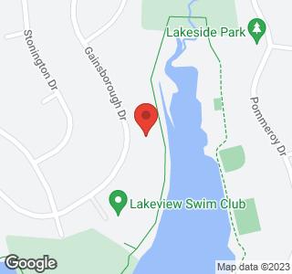 5366 Gainsborough Drive