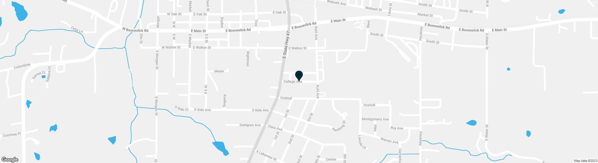 0 College Avenue Warrenton MO 63383