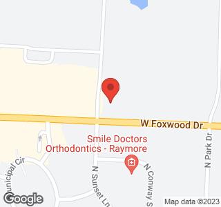 708 W Foxwood Drive