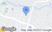 Map of Gainesville, VA