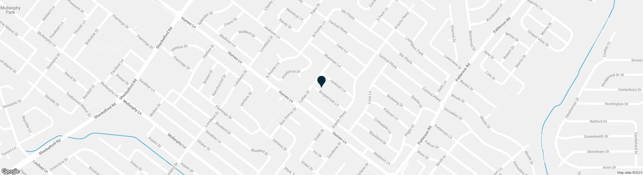 1055 Kingsbrook Lane Florissant MO 63031