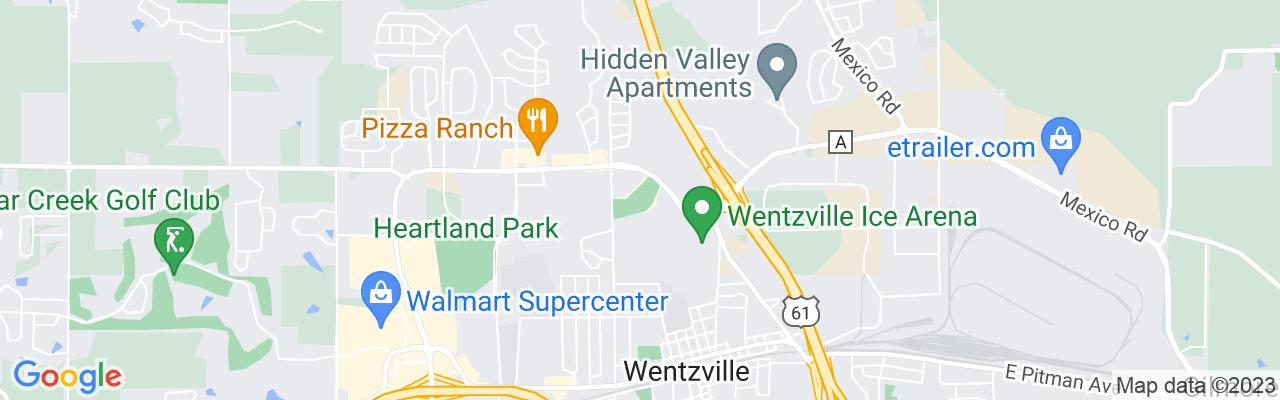 Spring City Wide Yard Sale - City of Wentzville
