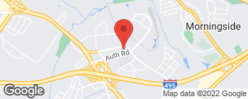Map of 4703 Old Soper Rd in Suitland