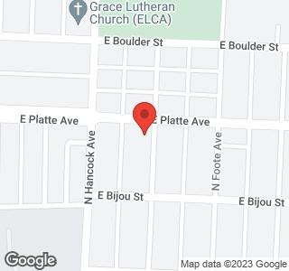 1225 E Platte Avenue