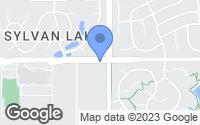 Map of Stilwell, KS