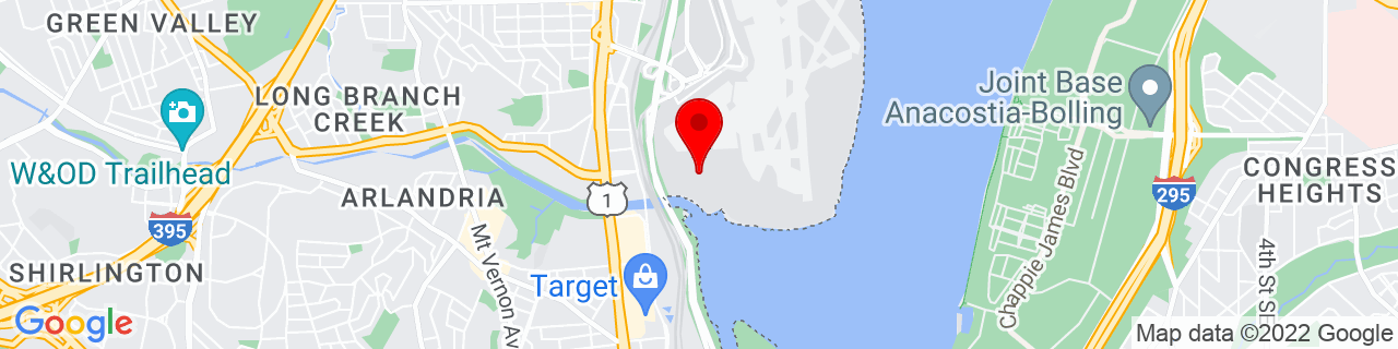 Google Map of 38.8426577, -77.0452627