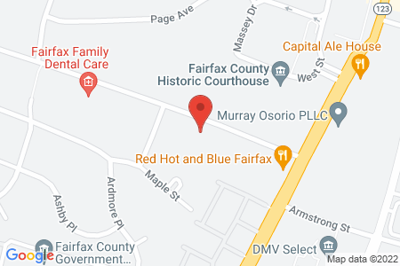 static image of10513  Judicial Drive, Suite 101, Fairfax, Virginia