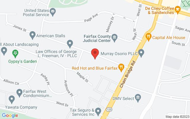 static image of 10513  Judicial Drive, Suite 101, Fairfax, Virginia