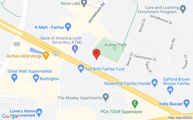 static image of 11166 Fairfax Boulevard, Suite 207, Fairfax, Virginia