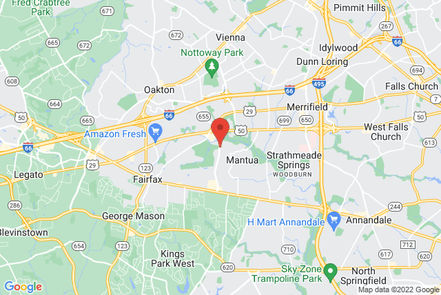 Esenyl\'s Pilates, LLC Map
