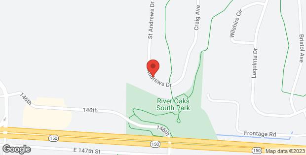 14603 Saint Andrews Drive Grandview MO 64030