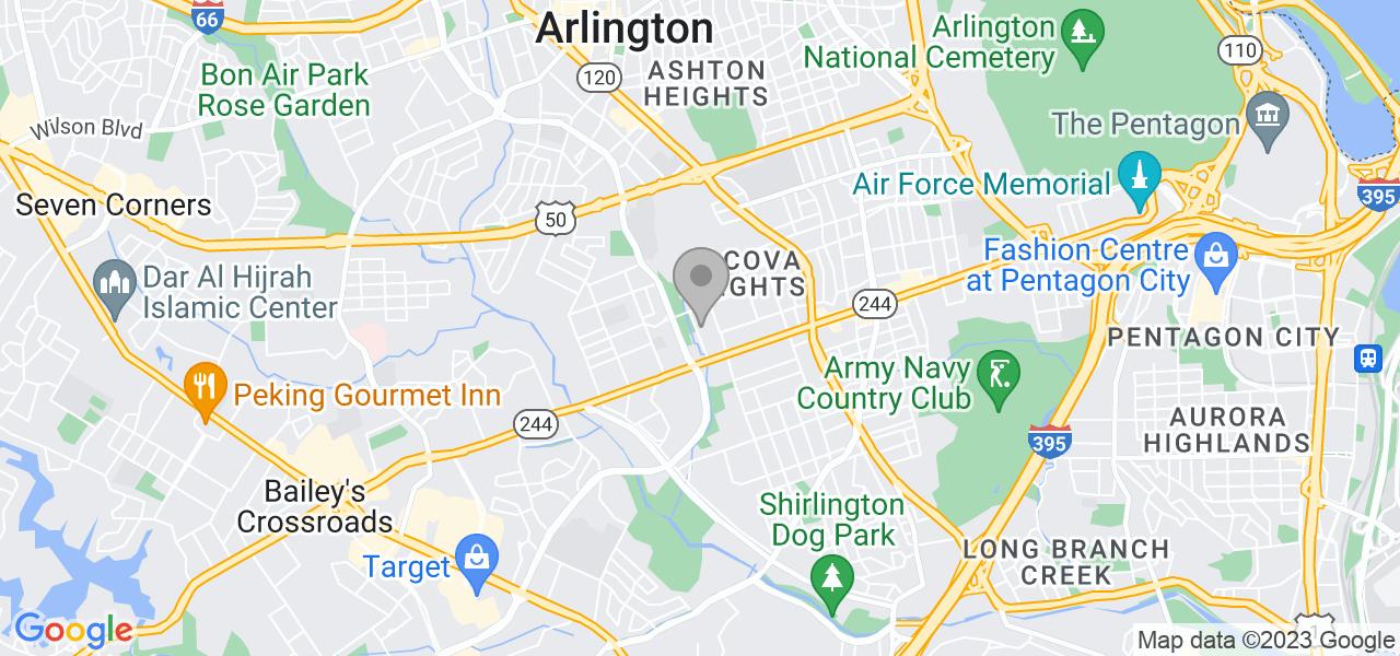 901 S Randolph St, Arlington, VA 22204, USA